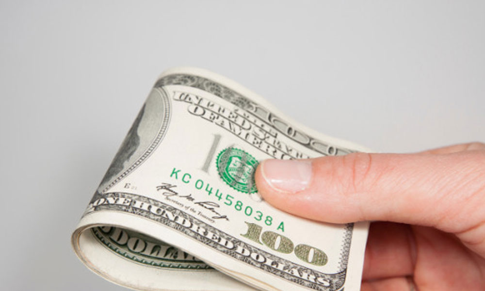 Payday loan debt relief program