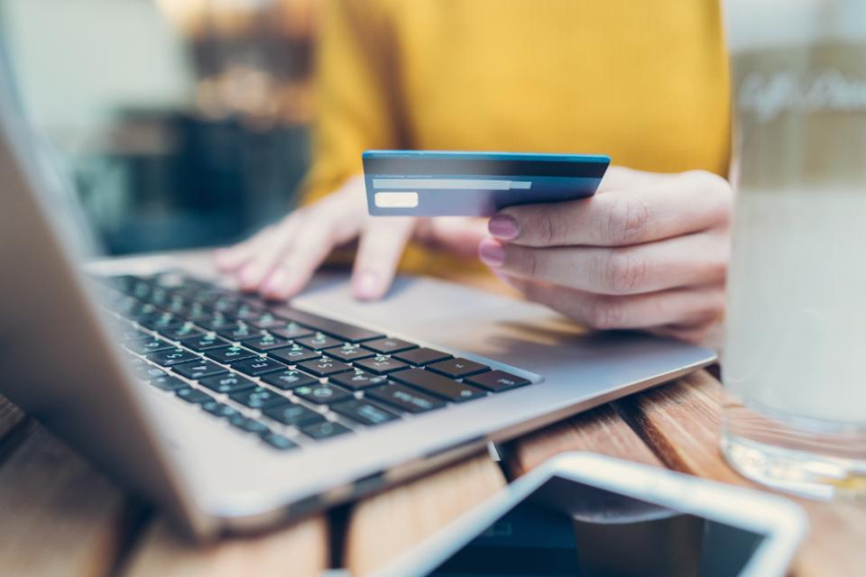 electronic shopping