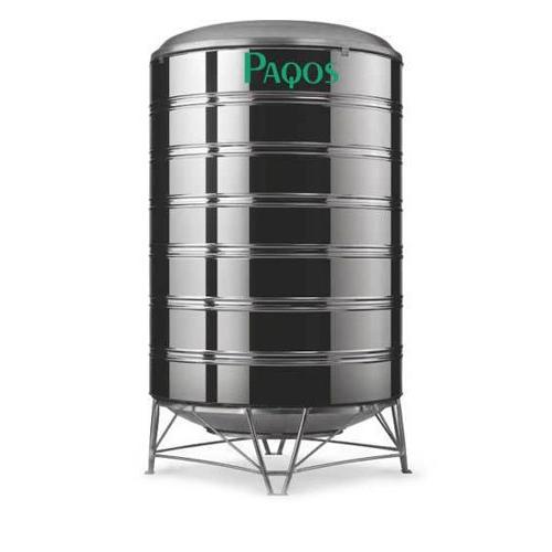steel water tank
